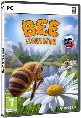 Bee Simulator - PC