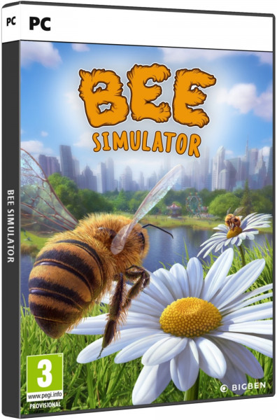 detail Bee Simulator - PC