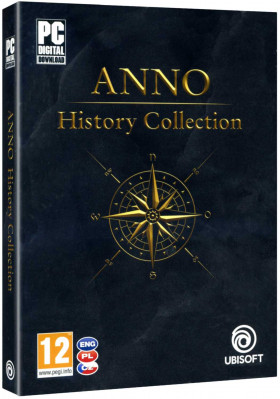 ANNO History Collection - PC